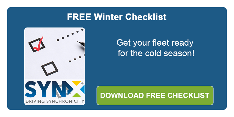 SynX FREE Winter Checklist - get it now!