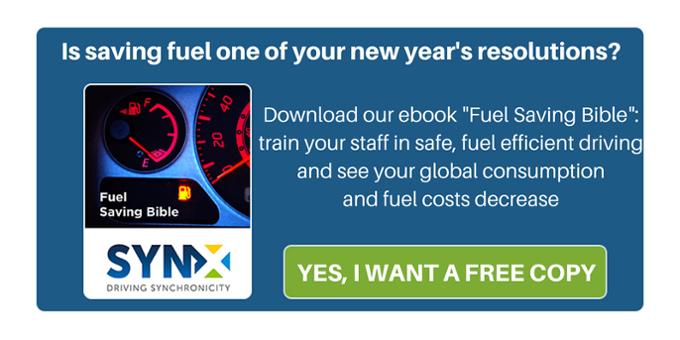 Fuel Saving Bible - FREE ebook