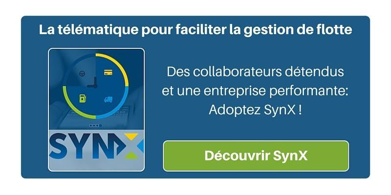 Brochure SynX gratuite