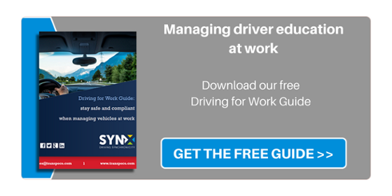 Free download - Driving for Work guide