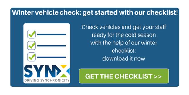 SynX FREE Winter Checklist - get it now!