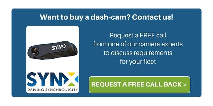 buying a dash camera?