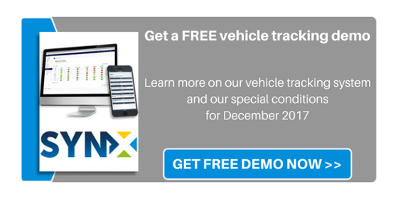 FREE vehicle tracking software demo