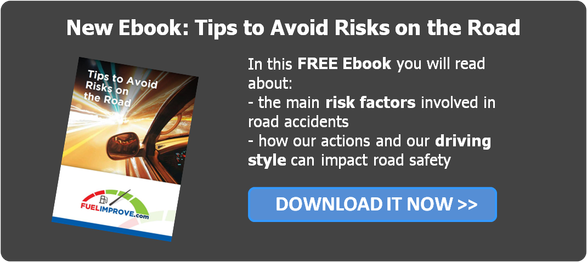 tips to avoid risks on the road free ebook