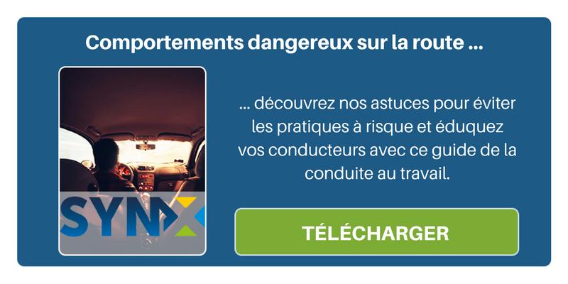 Comportements dangereux sur la route : évitez-les grâce à ce ebook !