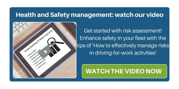 Building the case for fleet safety: the video