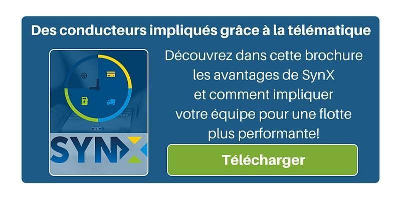 Brochure SynX