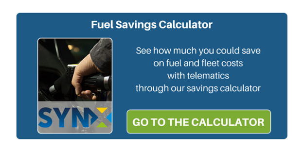 Check out our fuel savings calculator!