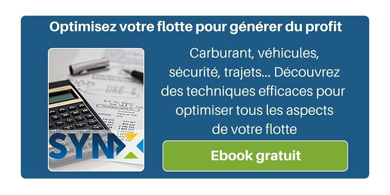 Guide d'optimisation de flotte