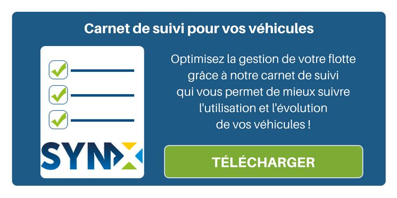 Optimisez la gestion de votre flotte grâce à notre carnet de suivi pour vos véhicules