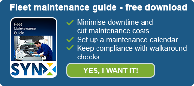 Need the best tips for Fleet Maintenance? Get the E-book Now