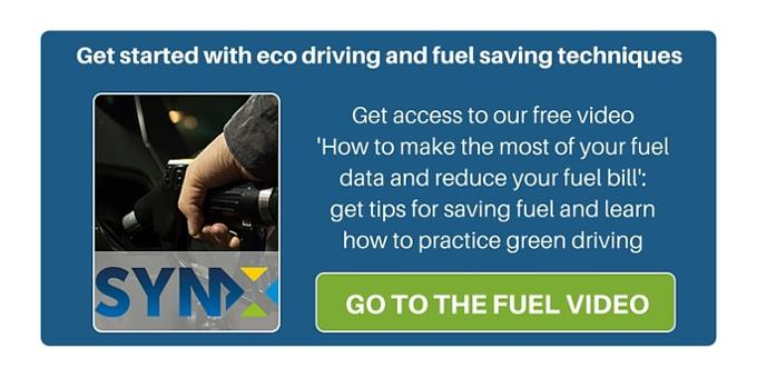 Get started with eco driving and cut on your fuel bills
