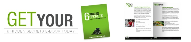 6 Secrets You Must Know About Business Phone Systems Ebook
