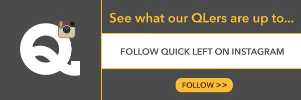 Quick Left Instagram Custom Web Application Development