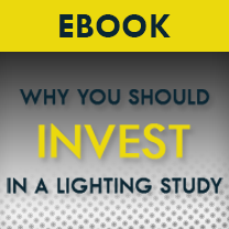 E-book: Why should you invest in a lighting study?