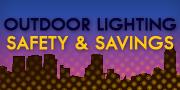 Outdoor Lighting, LED Retrofit Case Study