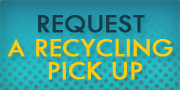 Request Recycling Pick Up