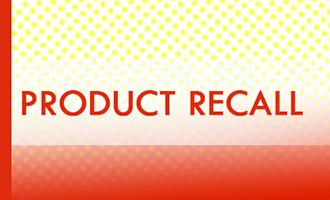 Product Recall News