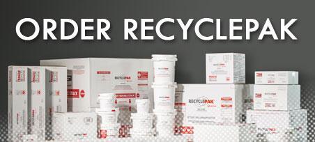 Order RecyclePak Online