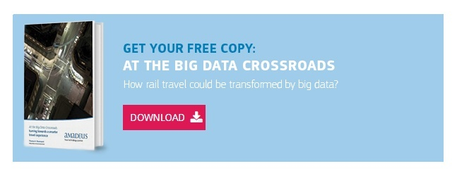 At the big data crossroads