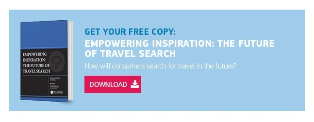 Whitepaper The Future of travel search