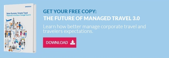 Whitepaper Perspectives Future Managed travel