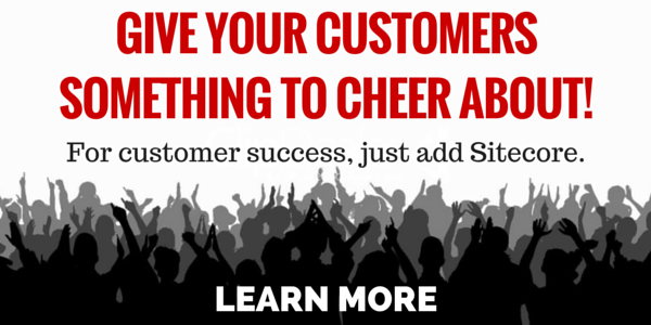 Sitecore Improves the Customer Experience