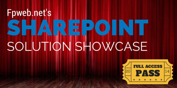 SharePoint Solution Showcase