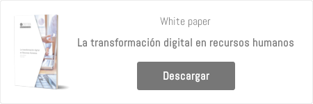 Descargar white paper: La transformación digital en recursos humanos