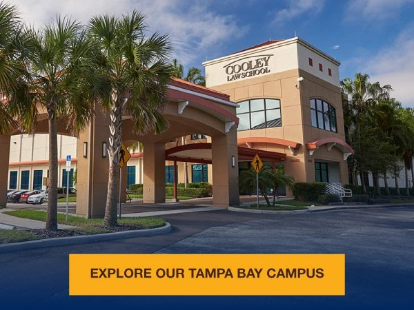 Explore Our Tampa Bay Campus