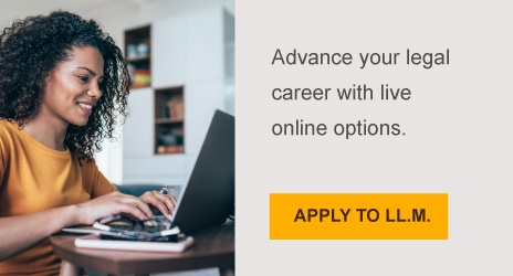Get Started with WMU Cooley Law School