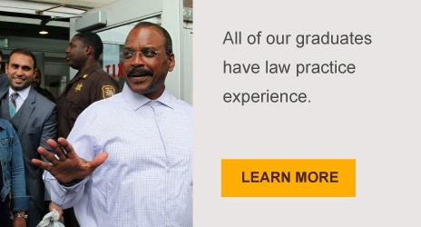 Learn more about Law Practice Experience at WMU Cooley Law School