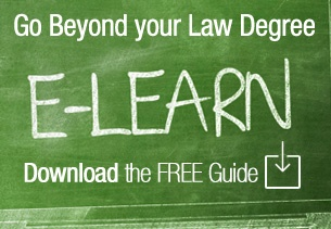 Go Beyond your Law Degree - WMU Cooley Online Master of Laws Degrees