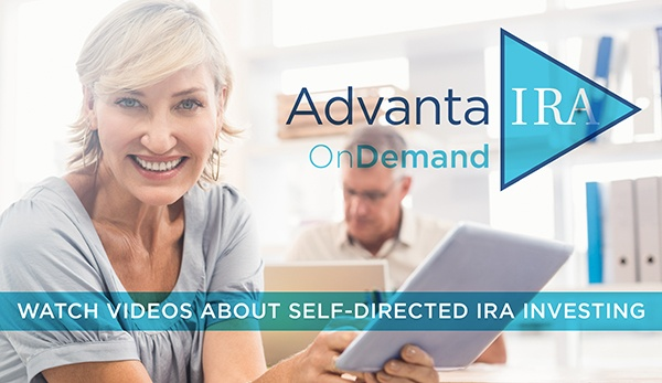 Subscribe to Advanta OnDemand