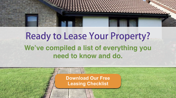 Free Property Management Checklist