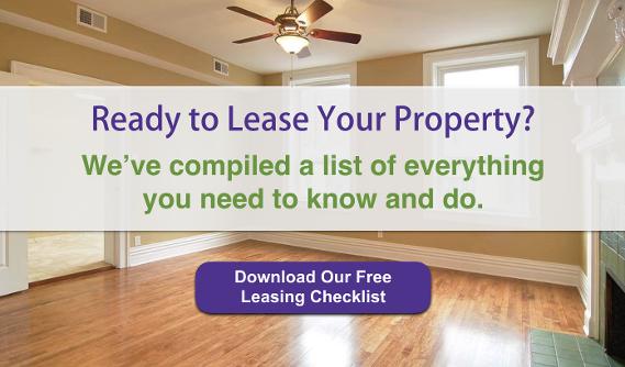 Free Leasing Checklist