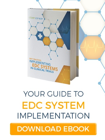Best Practices for Implementing EDC Systems in clinical trials