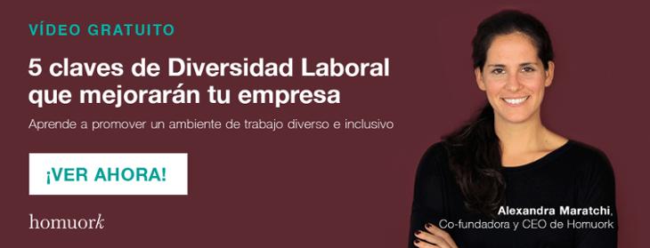 5 claves de Diversidad Laboral que mejorarán tu empresa - Webinar