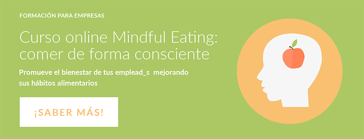 Mindful Eating curso online