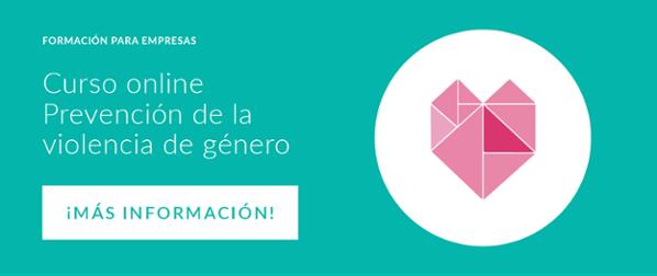Curso online Prevención de la violencia de género