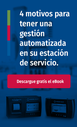 4 motivos para tener una gestion automatizada en su estacion de servicio