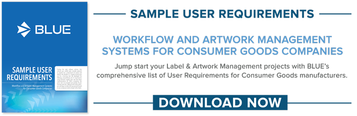Download Sample User Requirements for Consumer Goods Companies