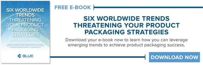 Download Six Worldwide Trends Threatening Your Product Packaging Strategies