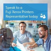 Contact a Printer Consultant