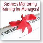 corporate mentoring certification