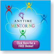 Anytime Mentoring Demo
