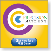 Precision Matching Demo