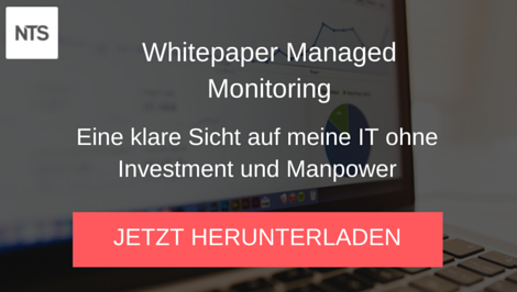 Whitepaper Managed Monitor