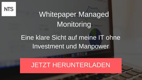 Whitepaper Managed Monitor