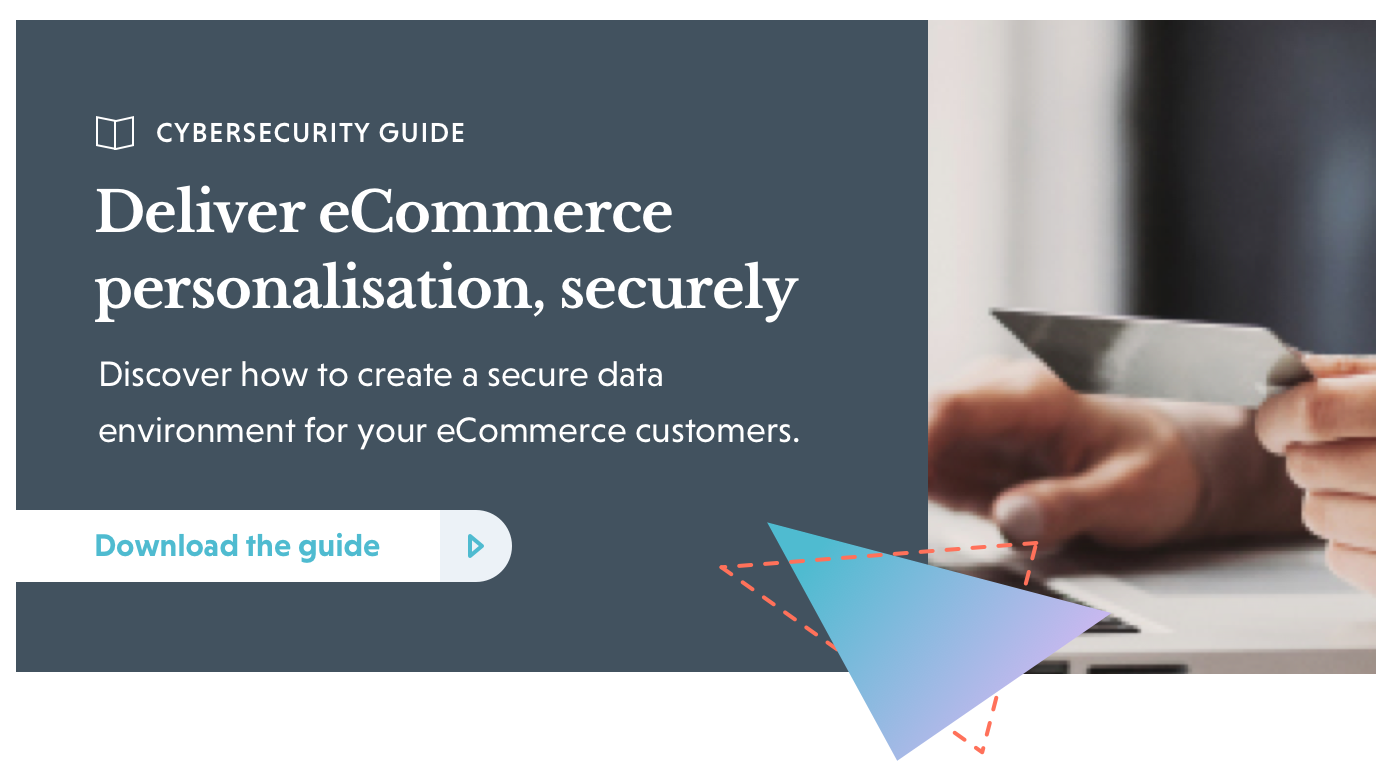 Reducing eCommerce security threats guide